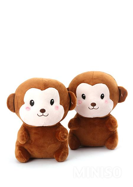 Monkey Plush Doll 050423a5f