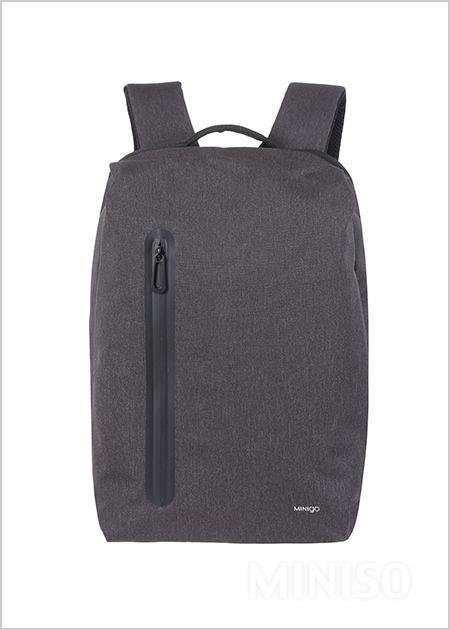 a3a8423b339e MINIGO Men s Business Laptop Backpack (Black)