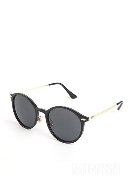 ddc65d433a Sunglasses(black+grey lens)
