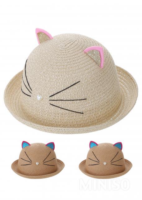 6a104c09755 Children s Straw Hat