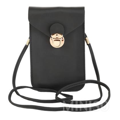 Mobile Phone Bag Black