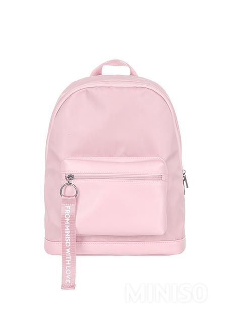 Casual Style Backpack(Pink) ba114af8e84e9