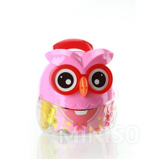the owl 24 color mud m1104 pink
