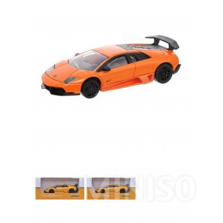 Car Model [Lamborghini Murcielago]:39500