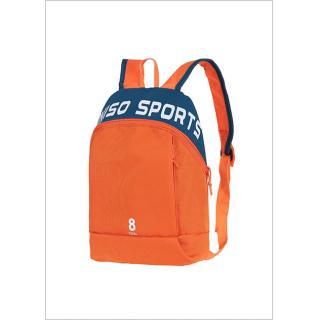 44416bc2cd08 Small Sports Backpack (Orange) - MINISO Australia