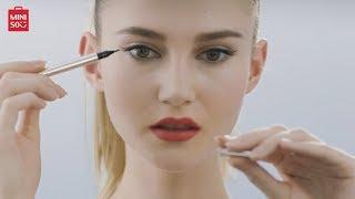 Eyeliner Pen Ultra Thin Tip 24 Hours Long lasting