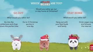 Which We Bare Bears are you? #minisoaustralia