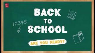 MINISO Back To School Season#minisoaustralia