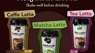 MINISO AU-Japan Latte #minisoaustralia