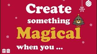 Create Something Magical Event Review#minisoaustralia